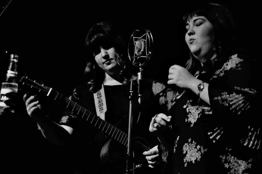 Ripspiqué Concert Secret Sisters