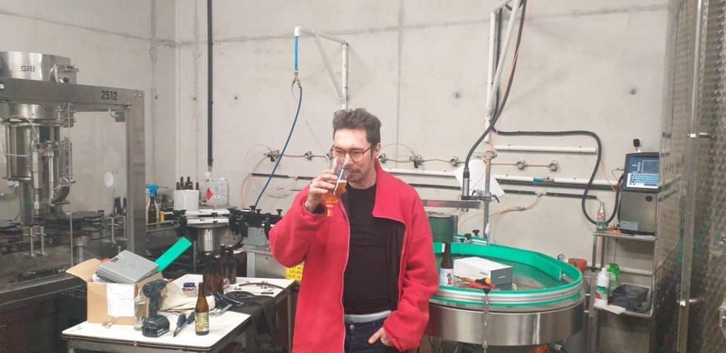 Rips bier